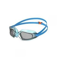 Speedo HYDROPULSE JUNIOR D658 pool blue/chill blue/light smoke