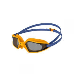 Speedo HYDROPULSE JUNIOR D659 ultrasonic/mango/smoke