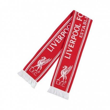 """Liverpool FC ŠÁL """"LIVERBIRD"""""""