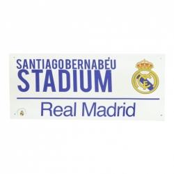 Real Madrid CF TABUĽA