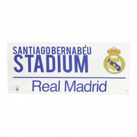 Real Madrid CF TABUĽA