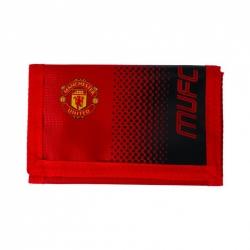 "Manchester United FC PEŇAŽENKA ""FADE"""