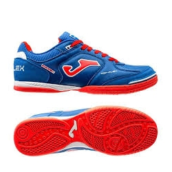 Joma TOP FLEX 904 royal/red