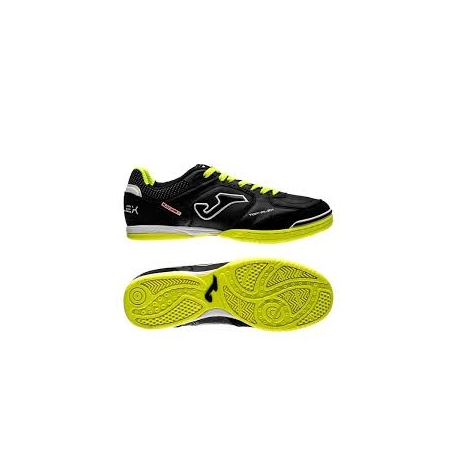 Joma TOP FLEX 901 black/fluor