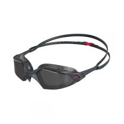 Speedo AQUAPULSE PRO D640 oxid grey/phenix red/smoke