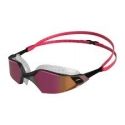 Speedo AQUAPULSE PRO MIRROR D638 phenix red/black/rose gold