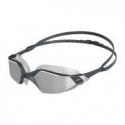 Speedo AQUAPULSE PRO MIRROR D637 oxid grey/silver/chrome