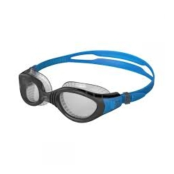 Speedo FUTURA BioFUSE FLEXISEAL D643 pool/dark grey/smoke