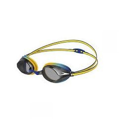 Speedo VENGEANCE JUNIOR D653 yellow/beautiful blue/smoke