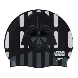 Speedo SLOGAN PRINT CAP STAR WARS 9140 Darth Vader