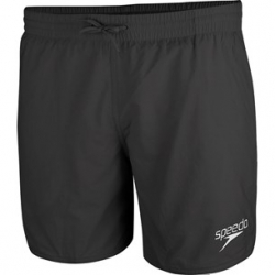 "Speedo ESSENTIALS 16"" WATERSHORT 0001 black"
