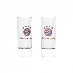 FC Bayern München POLDECÁKY 2KS SET