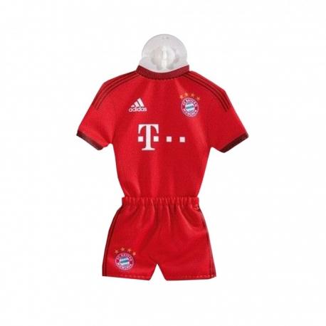 FC Bayern München MINI DRES DO AUTA