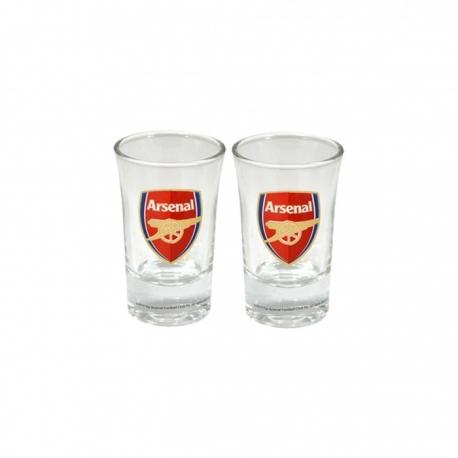 Arsenal F.C. poldecáky 2ks set