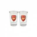 Arsenal FC POLDECÁKY 2KS SET