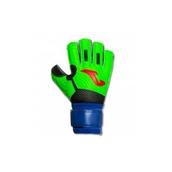 Joma CALCIO 20 PROTECTION Junior 027 fluor green/black