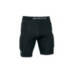 Joma SHORT PROTEC GOALKEEPER 100 black