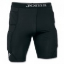Joma SHORT PROTEC GOALKEEPER 100 black