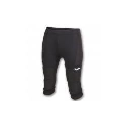 Joma 3/4 PANTS PIRATE PROTEC GOALKEEPER 100 black