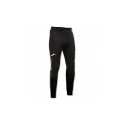 Joma LONG PANTS GOALKEEPER PROTEC 102 black/white