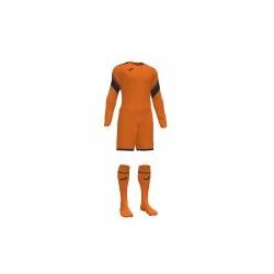 Joma SET ZAMORA V GOALKEEPER 880 orange/black