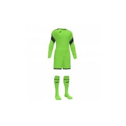 Joma SET ZAMORA V GOALKEEPER 020 fluor green/black