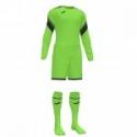Joma SET ZAMORA V GOALKEEPER 020 fluor green/black