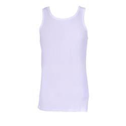 Termovel POP Sleeveless M white