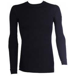 Termovel Wool DLR M black