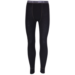 Termovel Wool Pants M black