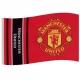 "Manchester United FC vlajka 152cmx91cm ""Horizon"""