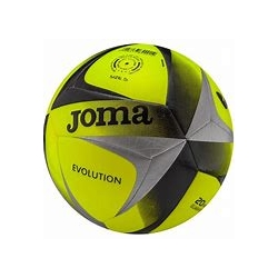 Joma EVOLUTION HYBRID 061 fluo yellow/black