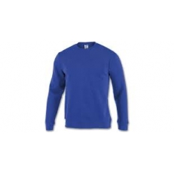 Joma SANTORINI SWEATSHIRT 700 royal