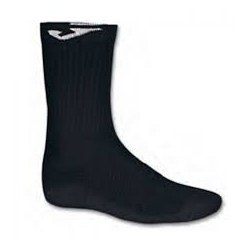 Joma LARGE SOCKS 17CM black