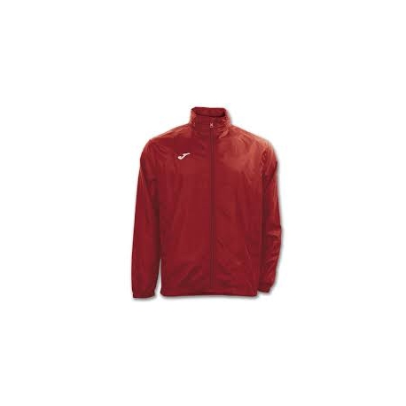 Joma IRIS RAINJACKET 600 red