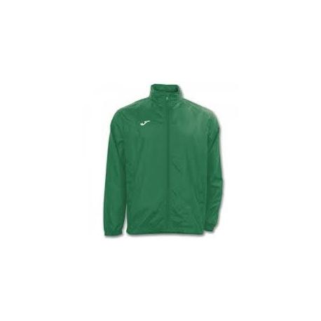 Joma IRIS RAINJACKET 450 green medium