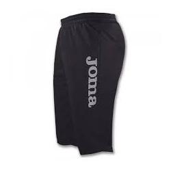 Joma 3/4 PANTS LUXOR 100 black