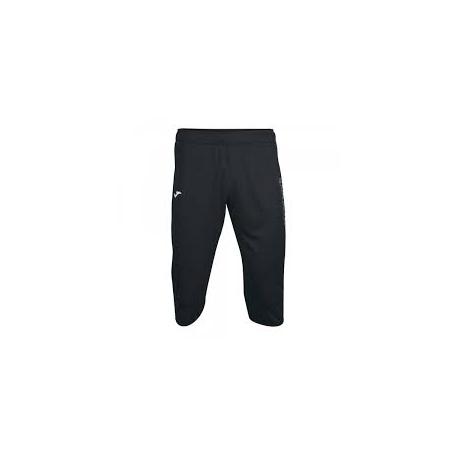 Joma 3/4 PANTS VELA 100 black