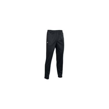 Joma STAFF INTERLOCK PANTS 100 black