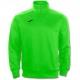 Joma FARAON SWEATSHIRT 020 green fluor