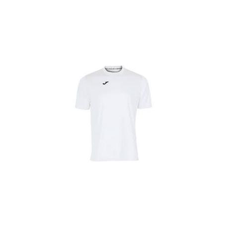 Joma COMBI T-SHIRT 200 white