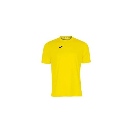 Joma COMBI T-SHIRT 900 yellow