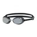 Speedo AQUAPURE MIRROR C742 black/silver/chrome