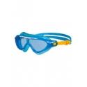 Speedo BIOFUSE RIFT MASK JUNIOR 2255 blue/orange