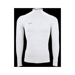 Joma BRAMA THERMAL LS T-SHIRT 200 white