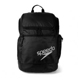 Speedo TEAMSTER 2.0 RUCKSACK 0001 black 35L