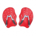 Speedo TECH PADDLE D699 lava red/chill blue//grey