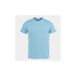 Joma DESERT T-SHIRT 350 sky blue