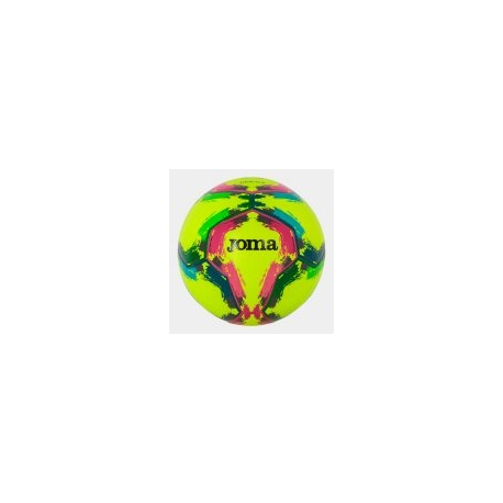 Joma GIOCCO II FIFA QUALITY PRO 060 fluo yellow