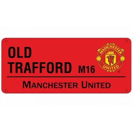 Manchester United FC TABUĽA